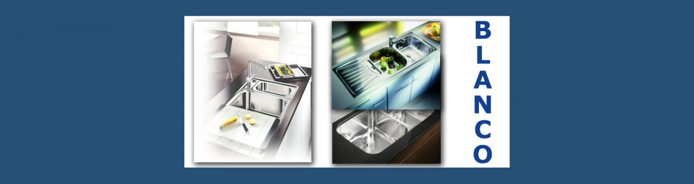 Blanco Kitchen Sinks and faucets