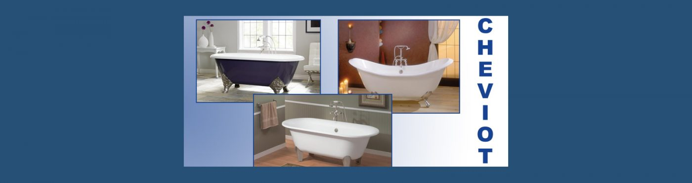 Cheviot Bathroom Products