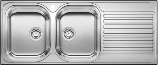 Blanco 401653 Tipo 8 S Drop-in Kitchen Sink