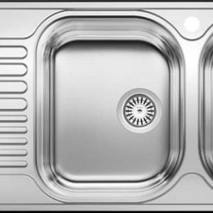 Blanco 401654 Tipo 8 S Drop-in Kitchen Sink