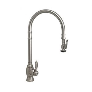 Waterstone 5500 Traditional Extended Reach Pull Down Faucet