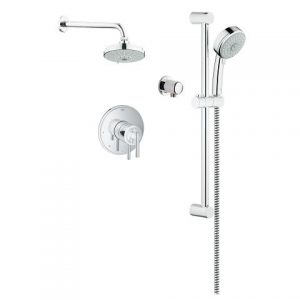 Grohe 117167 Timeless PBV Dual Function Shower Kit