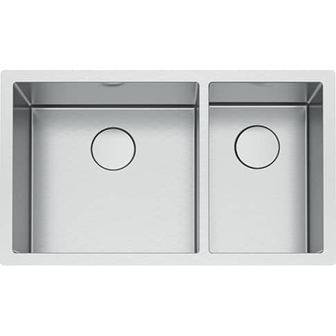 Franke PS2X160-18-11 Professional 2.0 Stainless Steel Kitchen Sink
