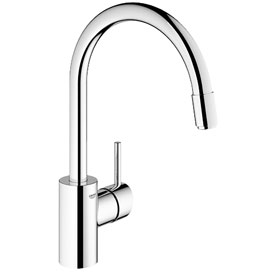 Grohe Kitchen Faucet Concetto 31349 00E