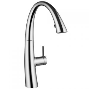 KWC-Zoe Single Lever Mixer 10.201.122