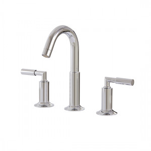 Widespread lavatory faucet - 27416