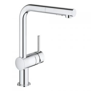Grohe Minta single handle kitchen faucet 30300000