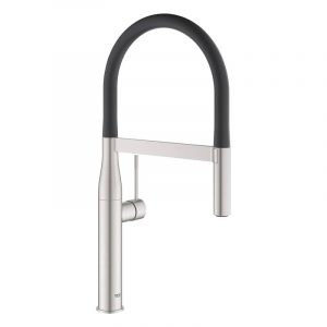 Grohe Essence 30295DC0 SuperSteel Faucet