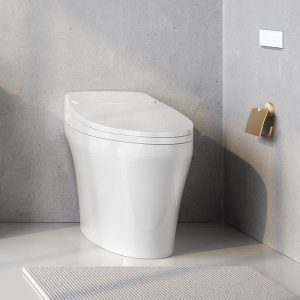 Icera CS-20.01 Muse IWash Intelligent Toilet