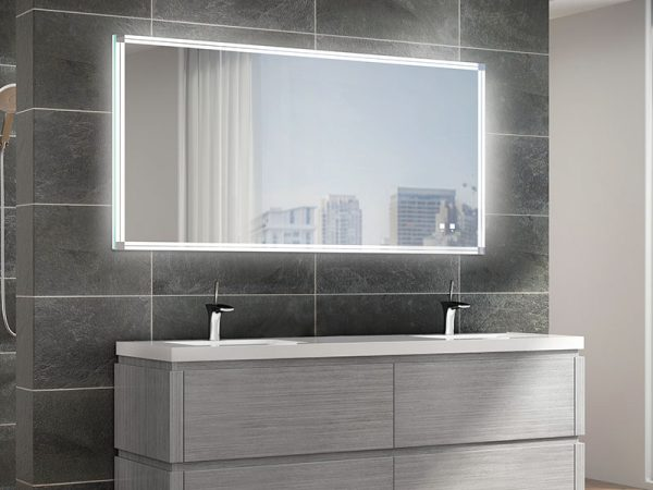 Madeli Contempo illuminated Mirror