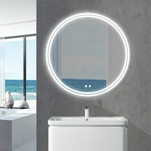 Madeli Lunar illuminated Mirror IM-LU3000-00