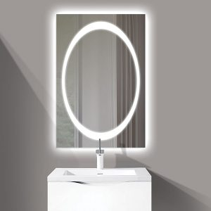 Madeli Muse illuminated Mirror IM-MU2436-00