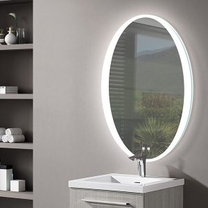 Madeli Twilight illuminated Mirror IM-TW2132-00