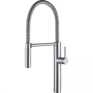 Franke FFPD4450 Pescara Kitchen Faucet Stainless Steel