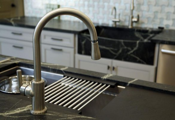 Functionality of Kitchen Sink