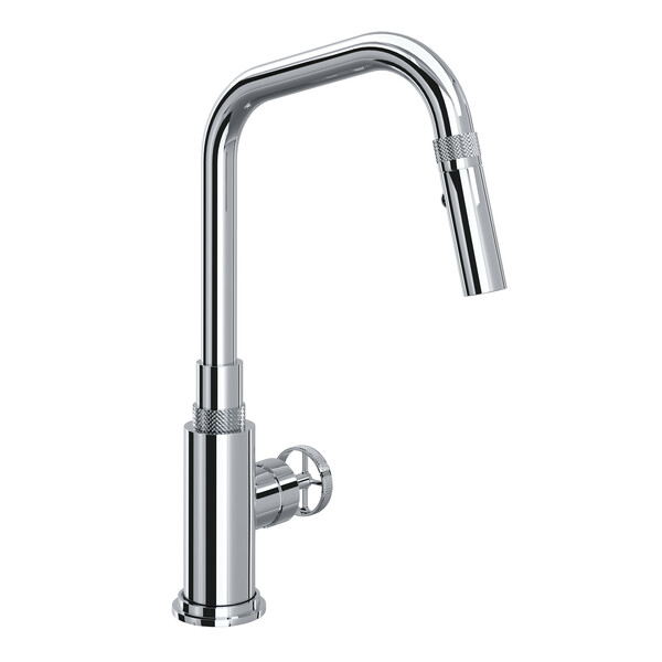 ROHL CP56D1IWAPC Campo Kitchen Faucet In Chrome