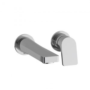 Riobel OD360 ODE 360 Wall-Mount Faucet In Chrome
