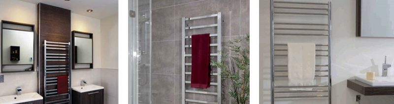 Towel and Floor Warmers