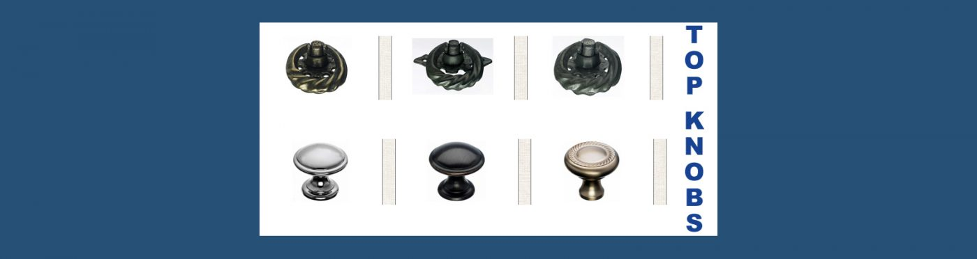 Top Knobs Cabinet Handles and Appliance Handles