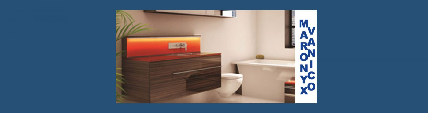 Vanico Maronyx Custom Bathroom Vanities
