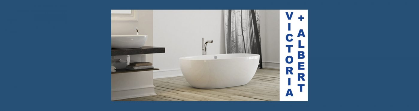 Victora + Albert Freestanding Bathtubs