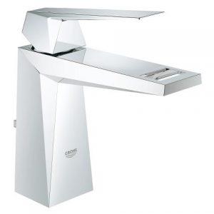 Grohe faucet allure brilliant lavatory centerset 23034000