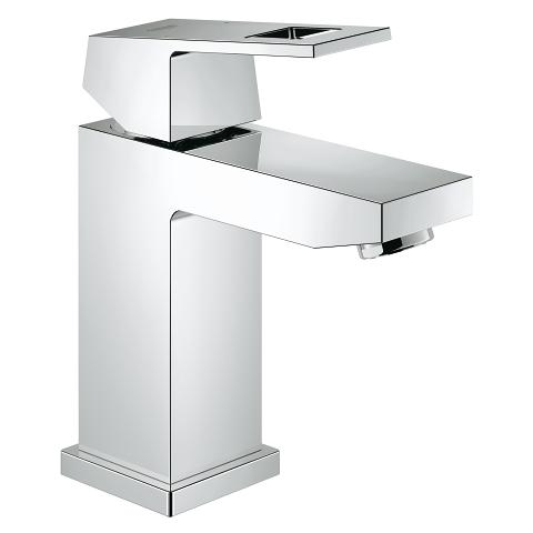 Grohe 23133000 Eurocube single-handle bathroom faucet