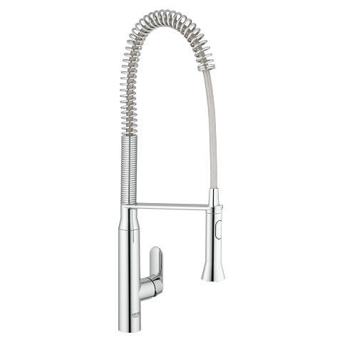 K7 Single-Handle Kitchen Faucet 32951000