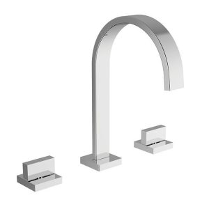 Cabano - Edge - Basin Faucet- 64108 1