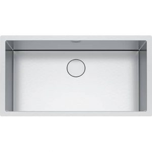 Franke PS2X110-33-CA Professional 2 Series Stainless Steel Kitchen Sink