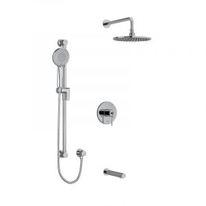 Riobel Premium Kit#1345C Shower Kit