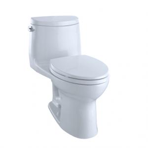 TOTO MS604114CEFG UltraMax II Toilet