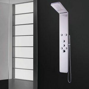 Pierdeco Design Shower Column PD-835-S-PSS - AquaMassage