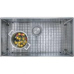 Franke PS2X110-30 Professional 2 Stainless Steel Kitchen Sink