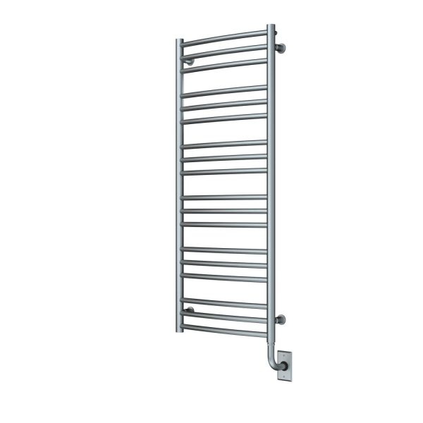 ICO Canada w5304 Towel Warmer - LAVENO in Brushed Nickel