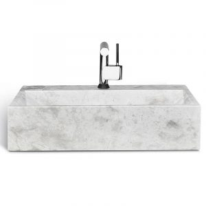 LMS-024 Ice marble Sink