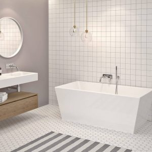 Zitta Alya Freestanding Bathtub TAY6330FA001
