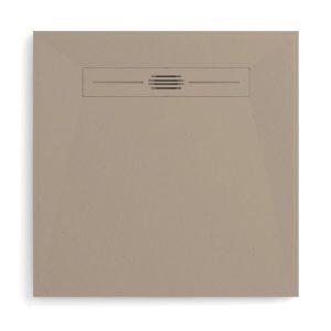 Fiora SDTP4040 LINEA Shower Base