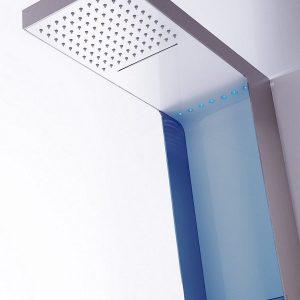 Pierdeco Design Shower Column PD-840-S/WSS - AquaMassage
