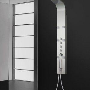 Pierdeco Design Shower Column PD-850-S - AquaMassage