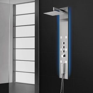 Pierdeco Design Shower Column - PD-894- AquaMassage