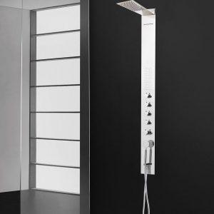 Pierdeco Design Shower Column - PD-895-S - AquaMassage