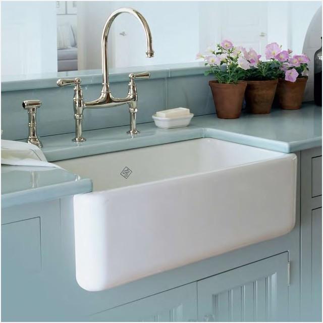 Sale Shaw Lancaster 30 Inch Lcf3033 Apron Front Sink 1310 00