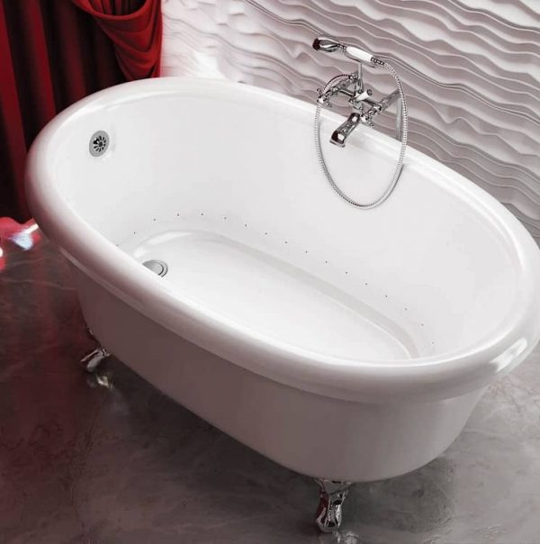 Bain Ultra BALNEO CELLA 6036