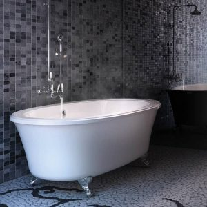 bathtub ontario Bain Ultra BALNEO CELLA 6036