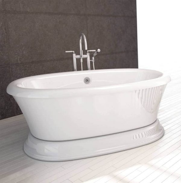 Bain Ultra BALNEO NAOS 6636 Bathtub