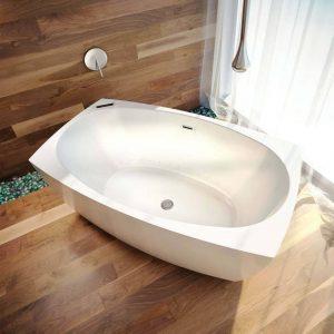 Bain Ultra ESTHESIA 6436 freestanding tub