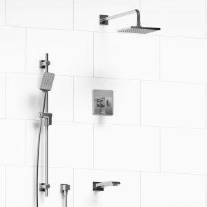 Riobel Shower Kit#3345ZOTQ