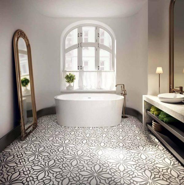 Bain Ultra NOKORI OVAL 6737 Freestanding Bathtub