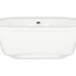 Bain Ultra AMMA OVAL 7242 FreeStanding Narrow Base